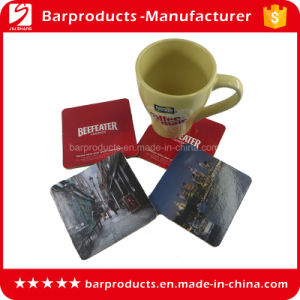 Promotional Coffee Cork Coaster Set