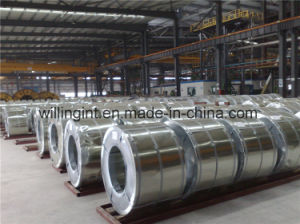 Best Sale Hot DIP Galvanized Steel Coil with High Quality pictures & photos