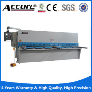 Plate Sheet Bending Machine Specification Plate Bending Machine pictures & photos