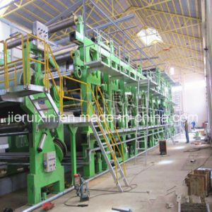 Specially Fourdiner Paper Producing Manufacturing Machine pictures & photos