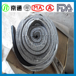Jingtong Rubber Water Swellable Hydrophilic Waterstop Strip