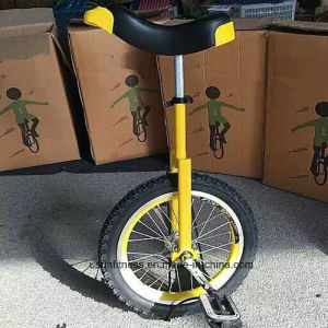 One Wheel Unicycle Bicycle with Cheap Price pictures & photos