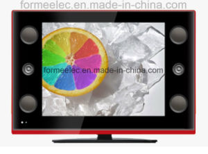 17 Inch Color Television LCD TV LED TV pictures & photos
