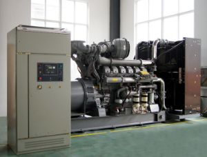 The Best Price 200kw~600kw Diesel Generator Set