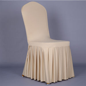 Plain Color spandex Wedding Chair Cover pictures & photos