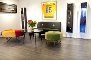 Vinyl Plank/PVC Flooring/Vinyl Click/WPC Click pictures & photos