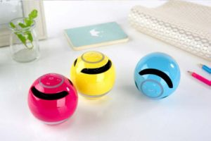 New Portable Computer Wireless Stereo Mini Bluetooth Speaker Box pictures & photos