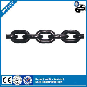 6mm to 32mm En 818-2 Standard G80 Lifting Chain pictures & photos
