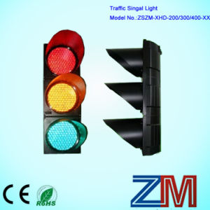 En12368 Approved LED Traffic Light / Traffic Light / Traffic Signals pictures & photos
