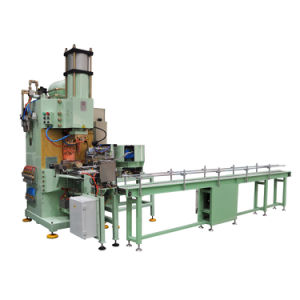 Heron 520kVA Mfdc Automatic Welder for Suction
