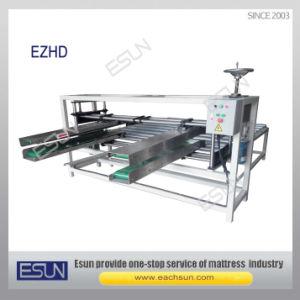 Ezhd Mattress Covering Machine pictures & photos