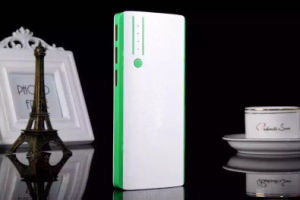 Three Output Port, on/off Button, Power Indicator Light 16800mAh Power Bank pictures & photos