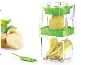 Potato/Onion Cutter, Kitchen Tool, Chopper pictures & photos
