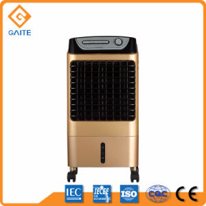 220 Volt Mobile Air Cooler/Stand Air Water Cooling Air Cooler Fan pictures & photos