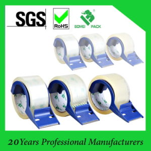 BOPP Packing Tape and Tape Dispenser pictures & photos