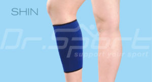 Dr. Sport Regular Elastic Shin Support pictures & photos