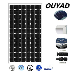 Best Quality 300W Mono PV Solar Panel pictures & photos