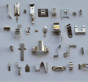 Stamping/ Metal Stamping Fabrication in China pictures & photos