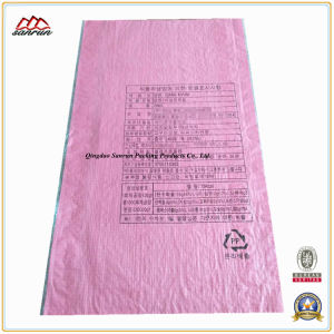 High Quality Transparent PP Packing Woven Bag pictures & photos