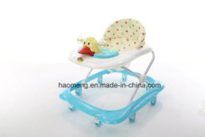 Lovely Music Baby Walker with Hm-Bw-37 pictures & photos