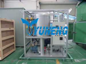 Small Type Transformer Oil Treatment Machine pictures & photos