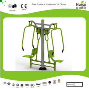 Kaiqi Outdoor Fitness Equipment - Push Chair for Arms (KQ50213S) pictures & photos