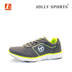 OEM Fashion Design Footwear Sneaker Sports Running Shoes for Men pictures & photos