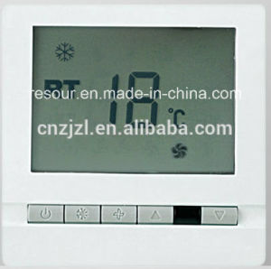 LCD Room Thermostat for Best Price with High Quality pictures & photos