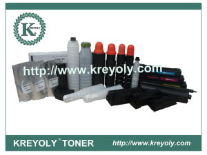 Compatible Color Toner for Toshiba T-3500C/D/E/U/J pictures & photos
