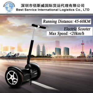 Newest Electronic Scooter, Self Balance off Road for Policeman pictures & photos