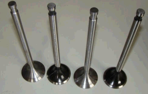 Auto Engine Air Intake Valve pictures & photos