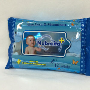 Baby Care Brand Baby Wipes Baby Wet Tissue pictures & photos