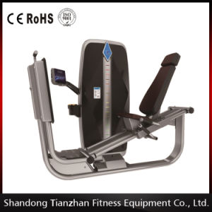 Fitness Club / Fitness Equipment / Fitness Equipment / Tz-016 Horizental Leg Press pictures & photos