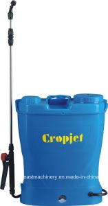 16L Electronic Pump Knapsack Sprayer pictures & photos