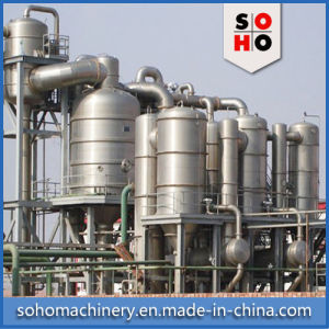 Double-Effect Continuous Crystallization Evaporator pictures & photos