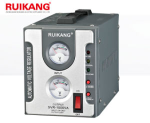 High &Low Voltage Protection Automatic Voltage Stabilizer pictures & photos