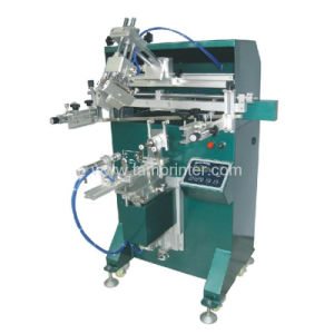 TM-300e Hot Sale Bottle Screen Printing Machine pictures & photos