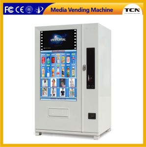 "Factory Direct Sale 55"" Touch Screen Vending Machine at Lowest Price pictures & photos"