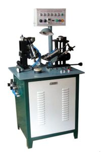Automation Oil Seal Trimming Machine/Rubber Machinery