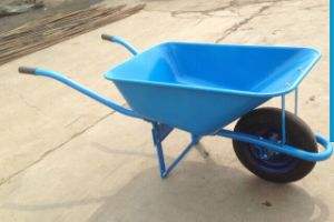Malaysia Design Wheel Barrow (WB2200) pictures & photos