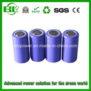 18350 700mAh 10A Discharge Rechargeable Lithium Battery pictures & photos