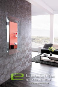 Creative Decorative Mirror in Living Room pictures & photos