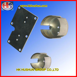All Kind of Stamping Parts, Machined Part, Metal Bracket (HS-MT-0007) pictures & photos