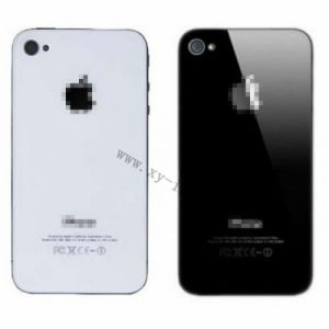 Hot Selling Cell Mobile Phone Parts Back Cover for iPhone 4S pictures & photos
