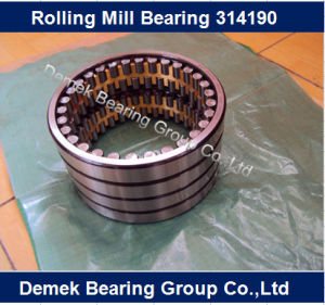 Four Row Cylindrical Roller Bearing 314190 FC3246130 Rolling Mill Bearing pictures & photos