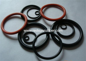 Customized Rubber O Ring pictures & photos
