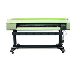 Lowest Price Wide Format Printer with Epson Dx5 Head (INV-LFP1800)