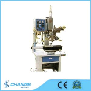 Sf-2b Auto Plate& Round Stamping Machine pictures & photos