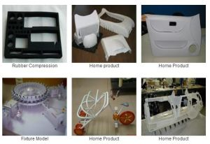Plastic Injection Mould, /Moulds Form China Manufacturer pictures & photos