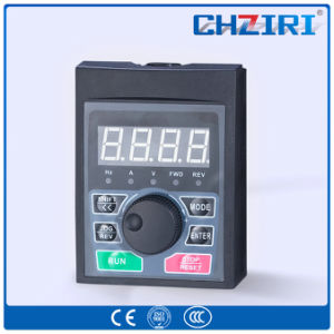 Chziri Zvf300 Keypad for Chziri Frequency Inverter pictures & photos